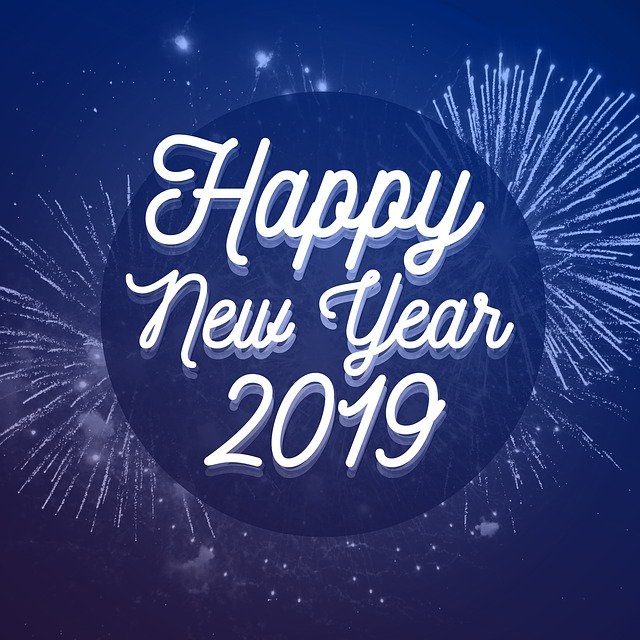 Happy New Year 2019 Wishes images picture